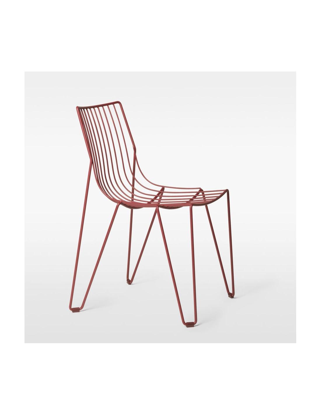 Tio Chair By Chris Martin La Boutique Danoise