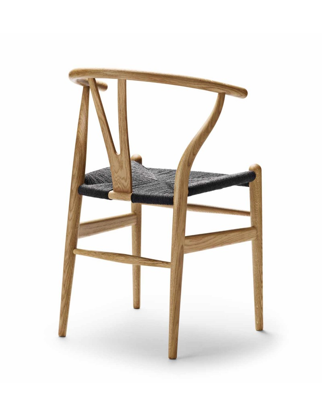 Ch24 Wishbone Chair Hans Wegner Design For Carl Hansen La