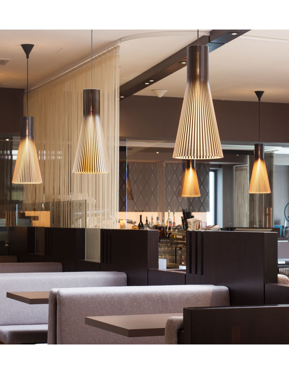 suspension secto 4201 design seppo koho la boutique danoise. Black Bedroom Furniture Sets. Home Design Ideas
