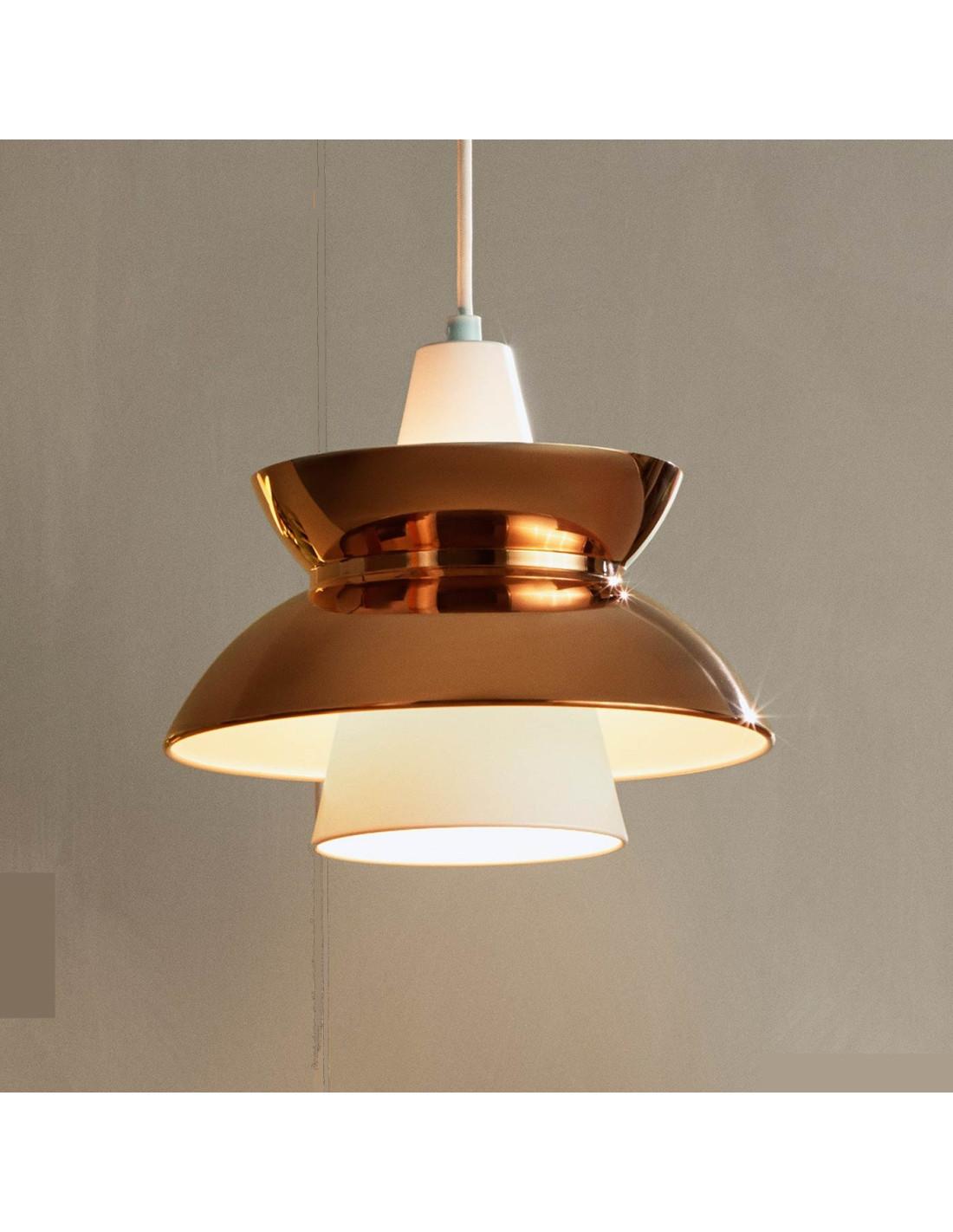 suspension doo wop de louis poulsen la boutique danoise. Black Bedroom Furniture Sets. Home Design Ideas
