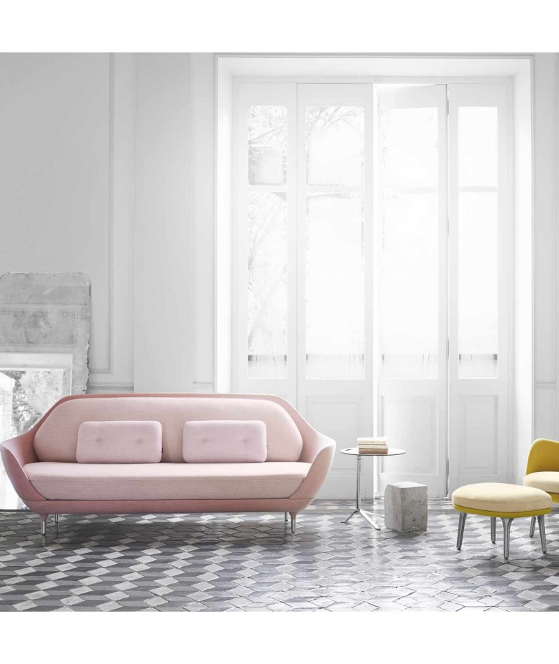 Sofa Favn By Jaime Hayon For Fritz Hansen