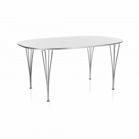 TABLE SUPER ELLIPSE