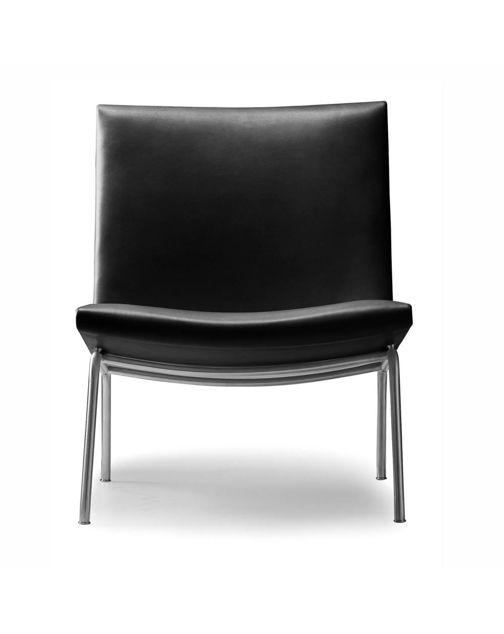 Chaise CH401, design Hans J. Wegner