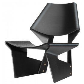 G.YALK EASY CHAIR