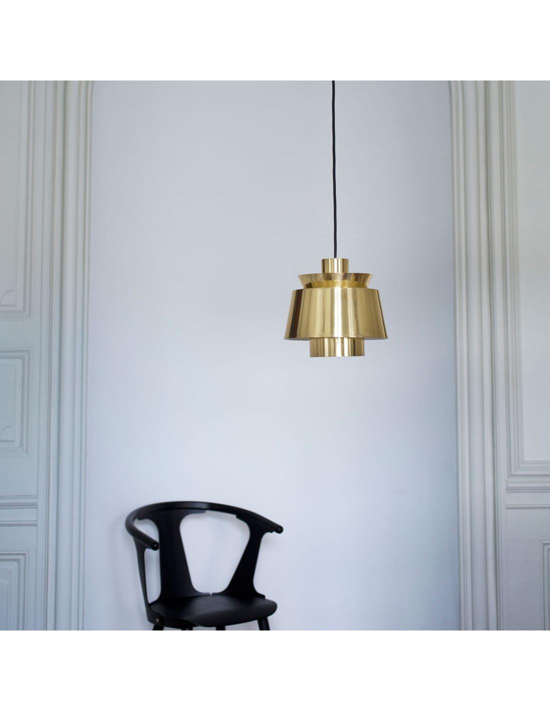 Utzon Lamp JU1, Design Jorn Utzon For And Tradition