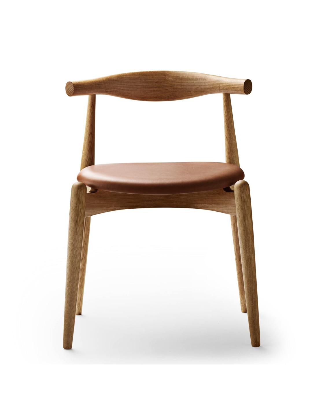 chaise ch20 design hans wegner pour carl hansen la. Black Bedroom Furniture Sets. Home Design Ideas
