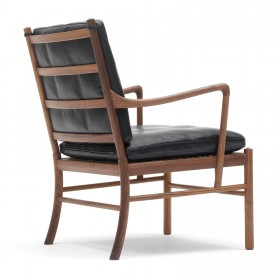 Colonial chair, Ole Wanscher for Carl Hansen