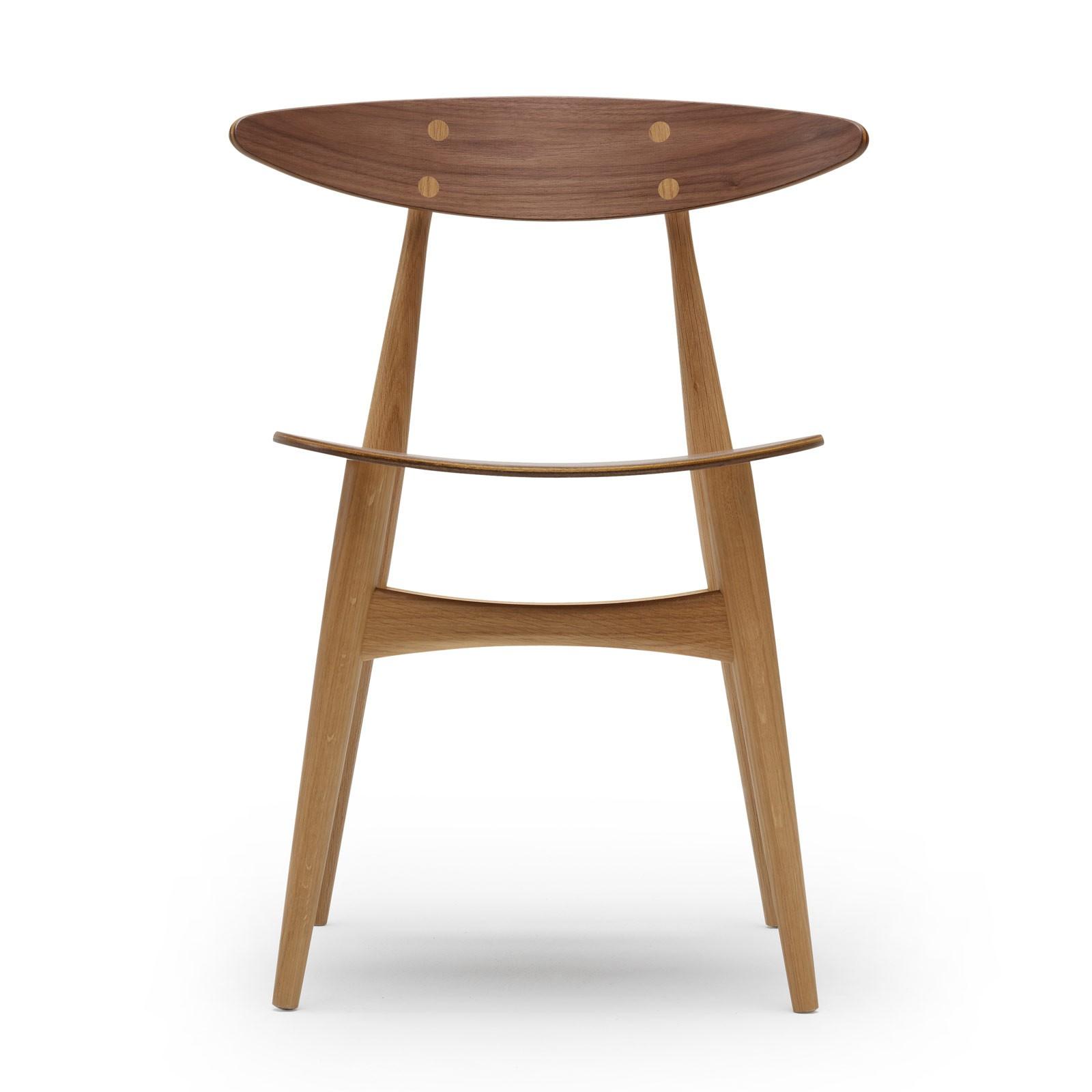 CH33 Chair Hans J Wegner Design By Carl Hansen