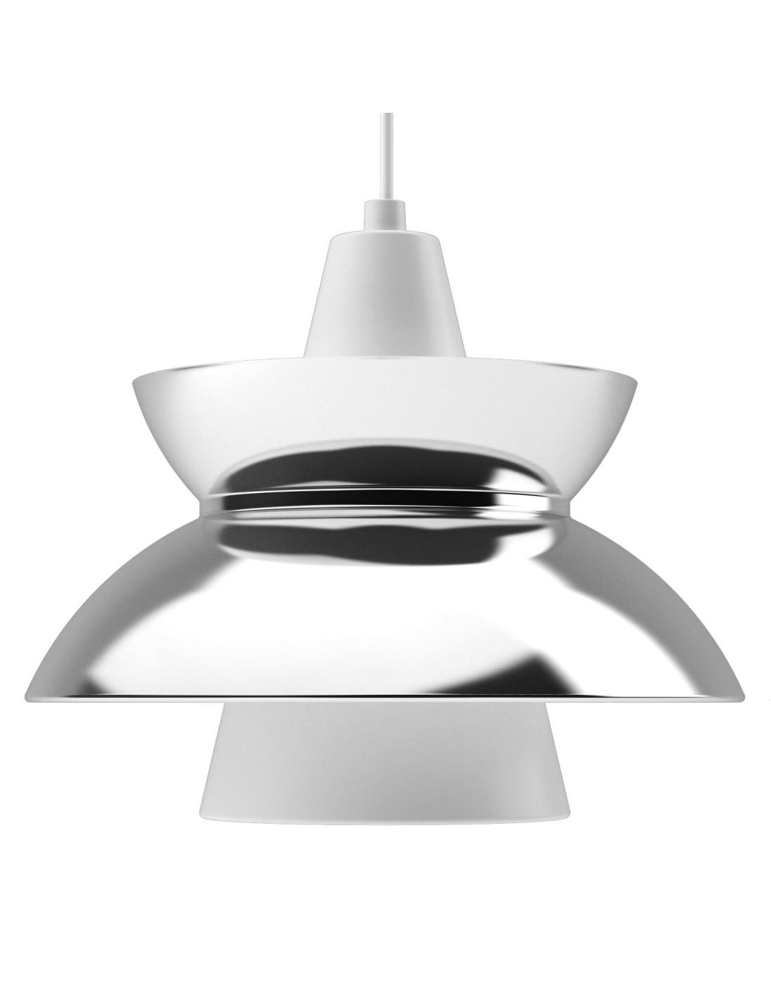 doo wop pendant lamp by louis poulsen la boutique danoise. Black Bedroom Furniture Sets. Home Design Ideas