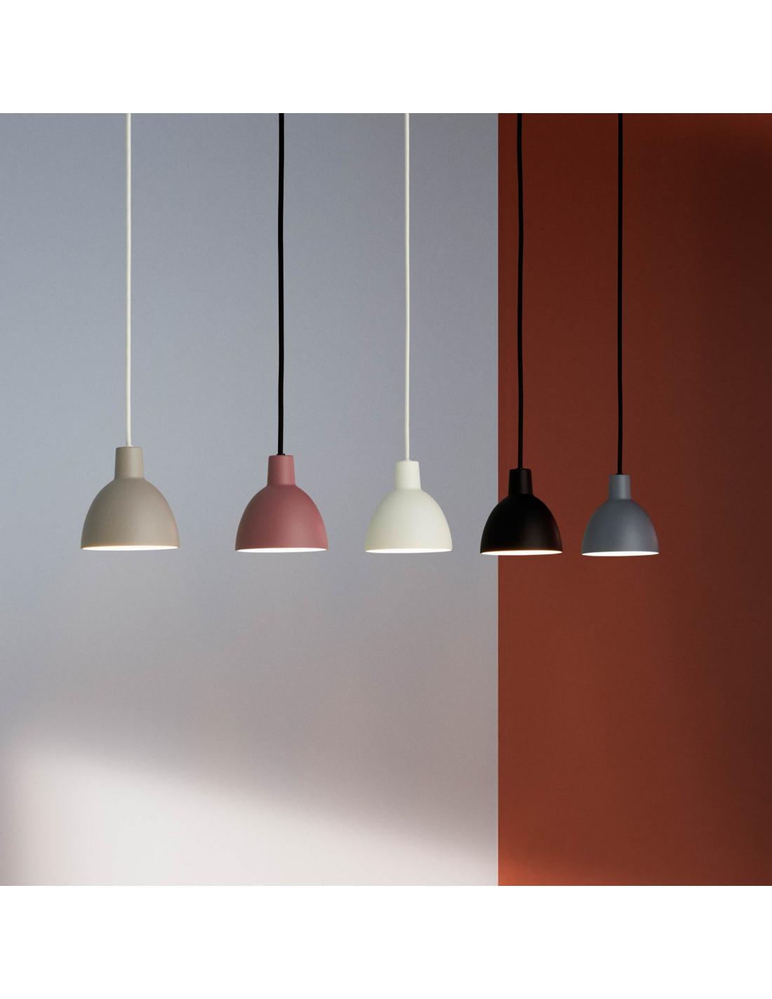 suspension toldbod 120 de louis poulsen la boutique danoise. Black Bedroom Furniture Sets. Home Design Ideas