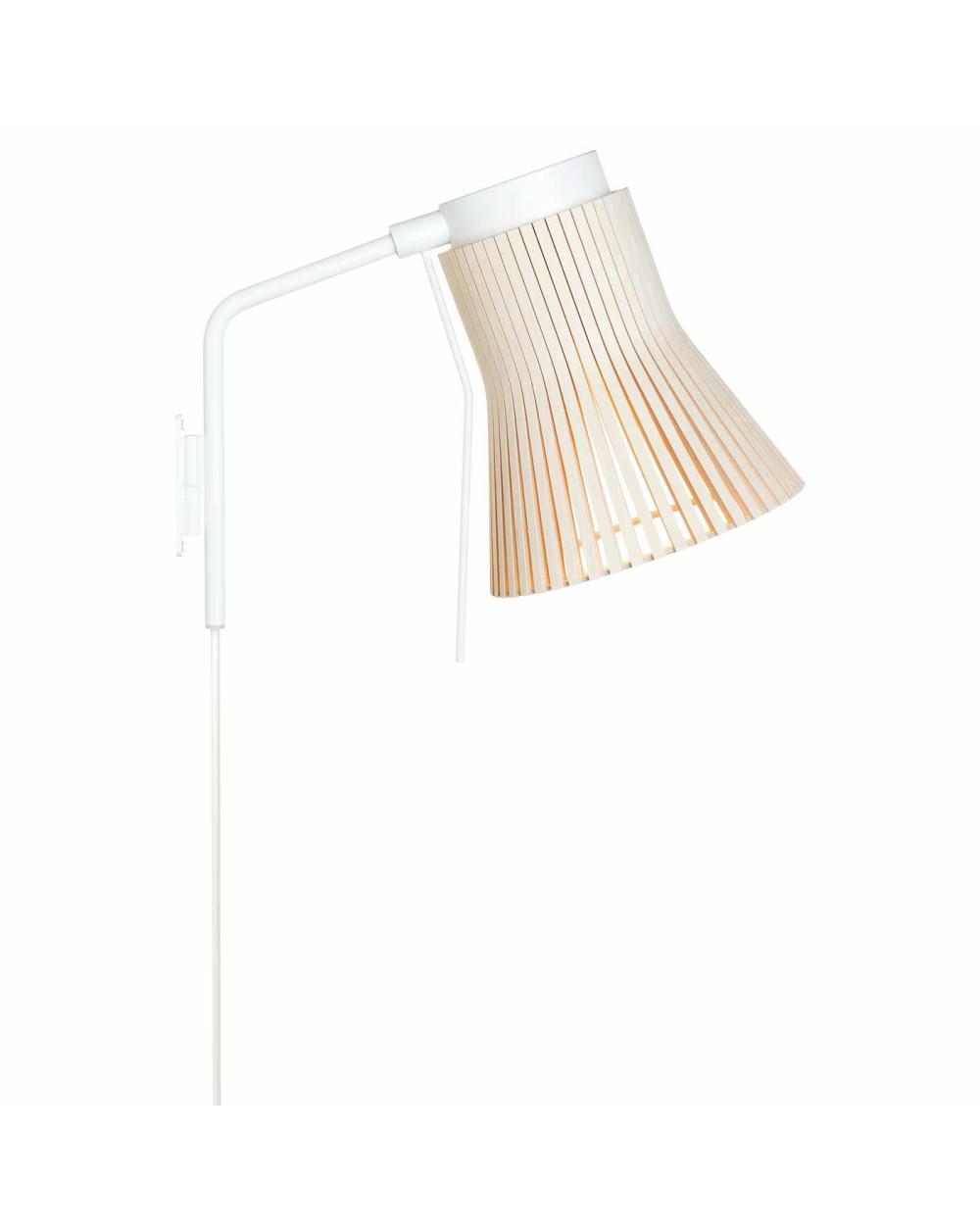 PETITE WALL LAMP