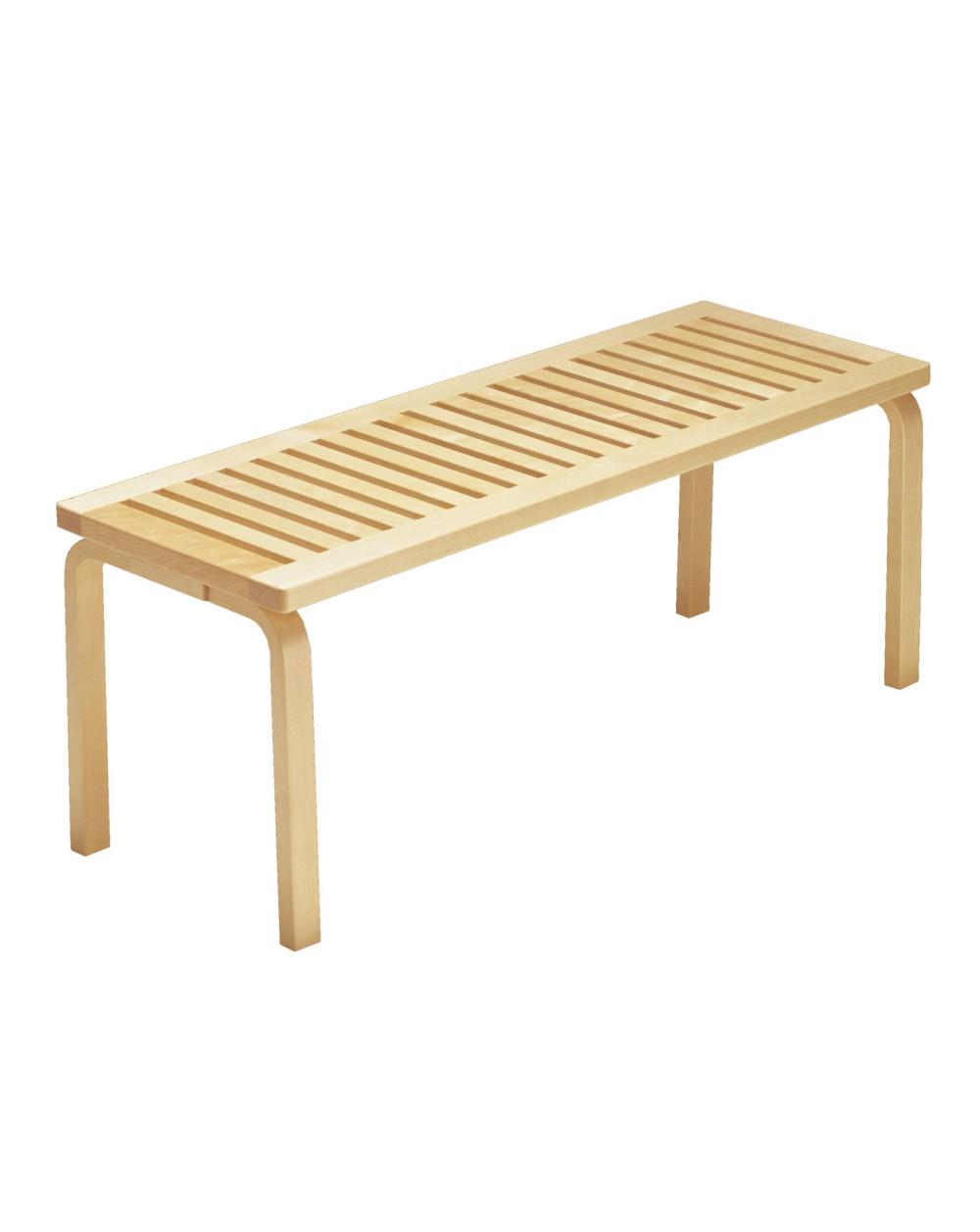 153 Bench, Alvar Aalto