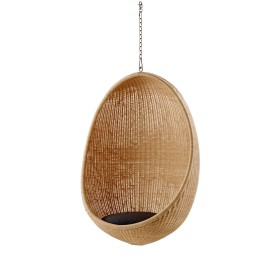 NANNA DITZEL EGG HANGING CHAIR