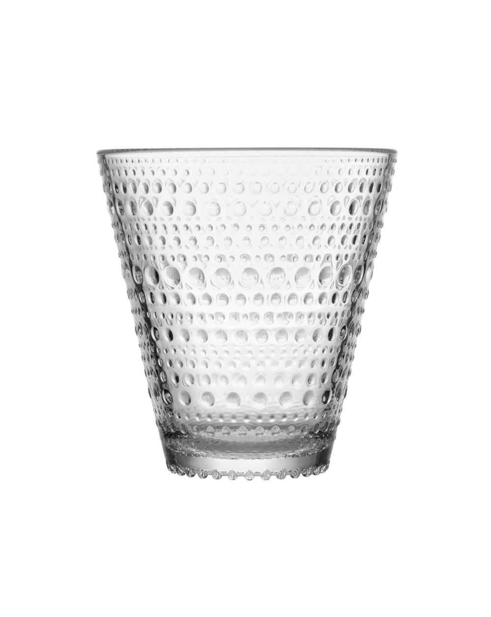 Kastehelmi glass, Iittala