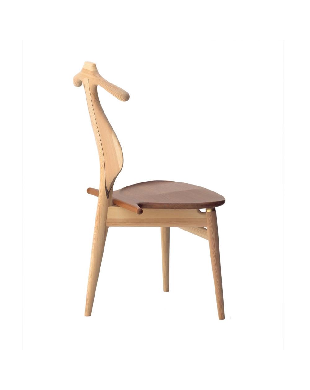 Chaise Valet de Hans Wegner - La boutique danoise