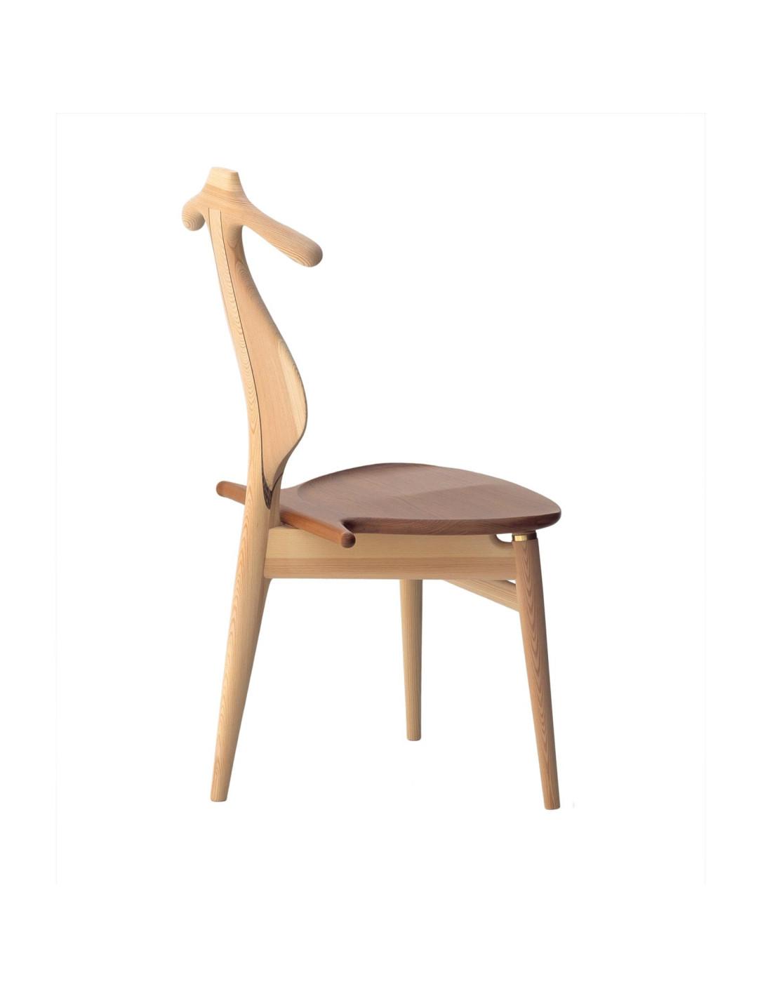 Valet Chair By Hans Wegner La Boutique Danoise