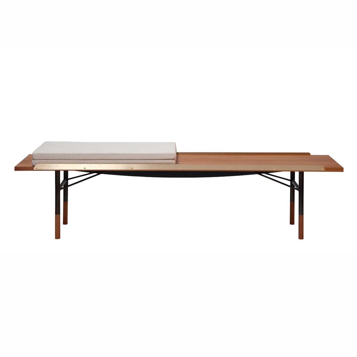 Picture of: Table Bench By Finn Juhl For House Of Finn Juhl