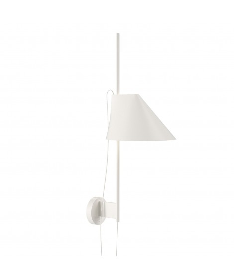 Yuh wall light, Louis Poulsen