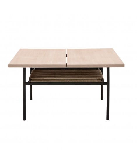 Table basse Plank