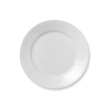 ASSIETTES WHITE PLAIN