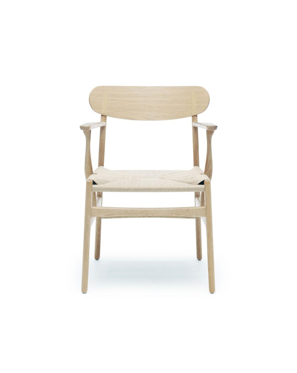 Chaise CH26, Hans J. Wegner