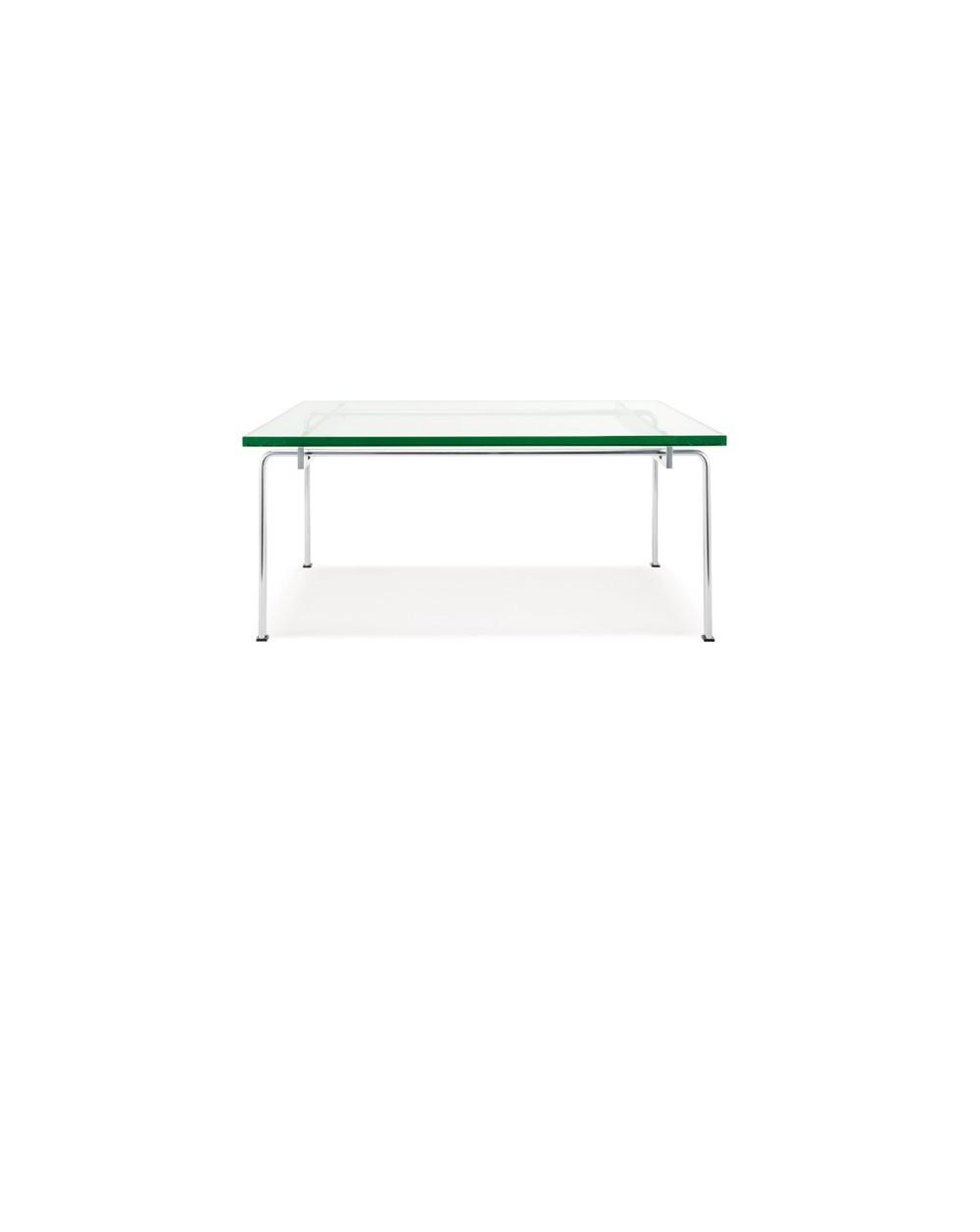 FABRICIUS TABLE EN VERRE