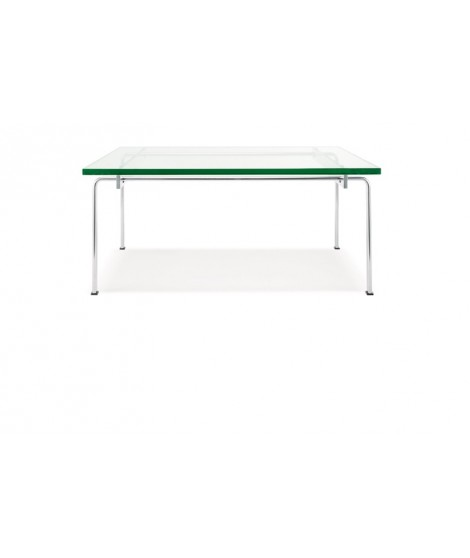 FABRICIUS TABLE EN VERRE
