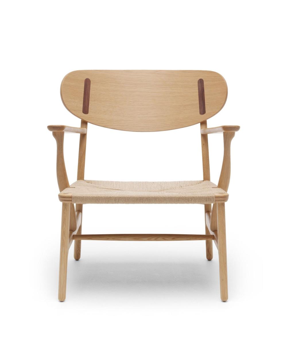 CH22 armchair, Carl Hansen