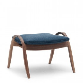 Signature Footstool, Carl Hansen