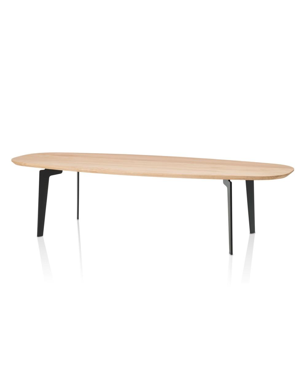 Join coffee table, Fritz Hansen