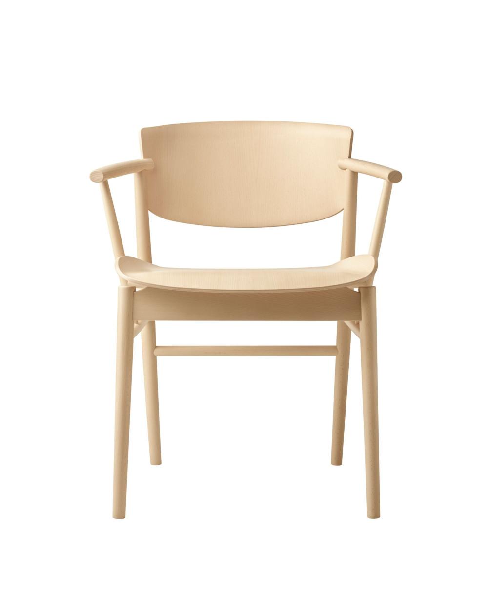 NO1 chair, Fritz Hansen
