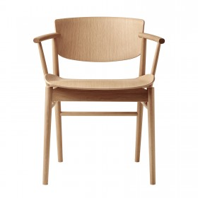 NO1 chair, Fritz Hansen