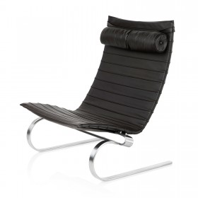 PK20 chair, Poul Kjaerholm
