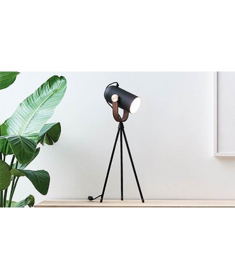 KARRONADE HIGH FLOOR LAMP