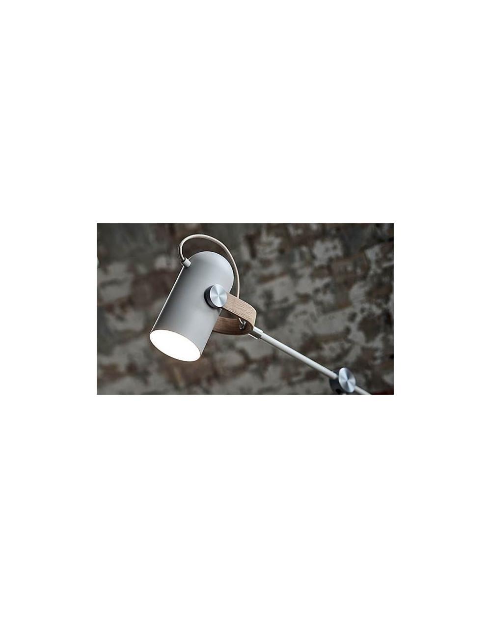 CARRONADE HIGH FLOOR LAMP LE KLINT MARKUS JOHANSSON
