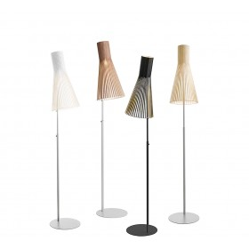 SECTO Lampadaire