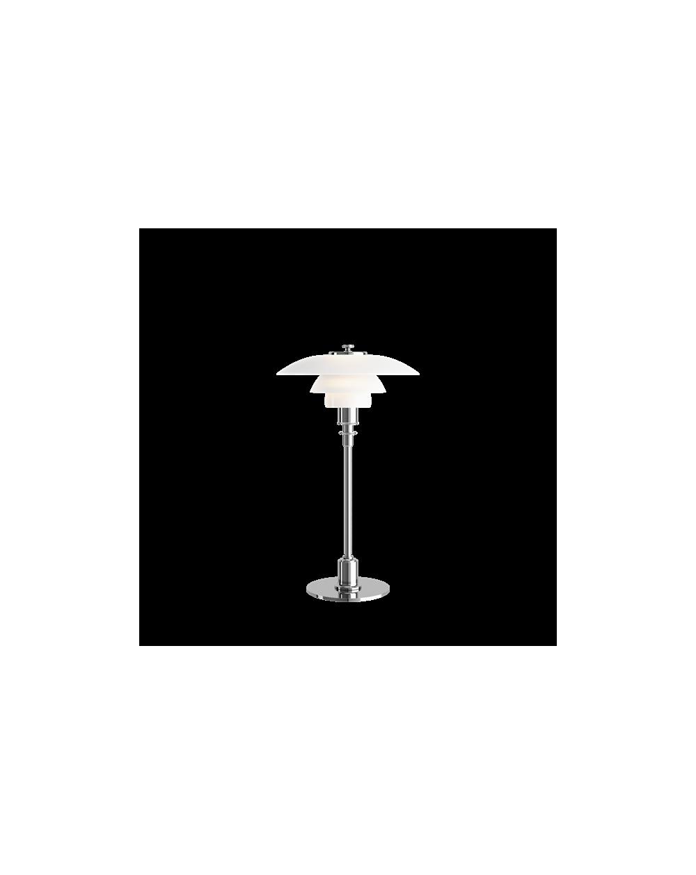 LAMPE DE TABLE PH2-1 Louis Poulsen