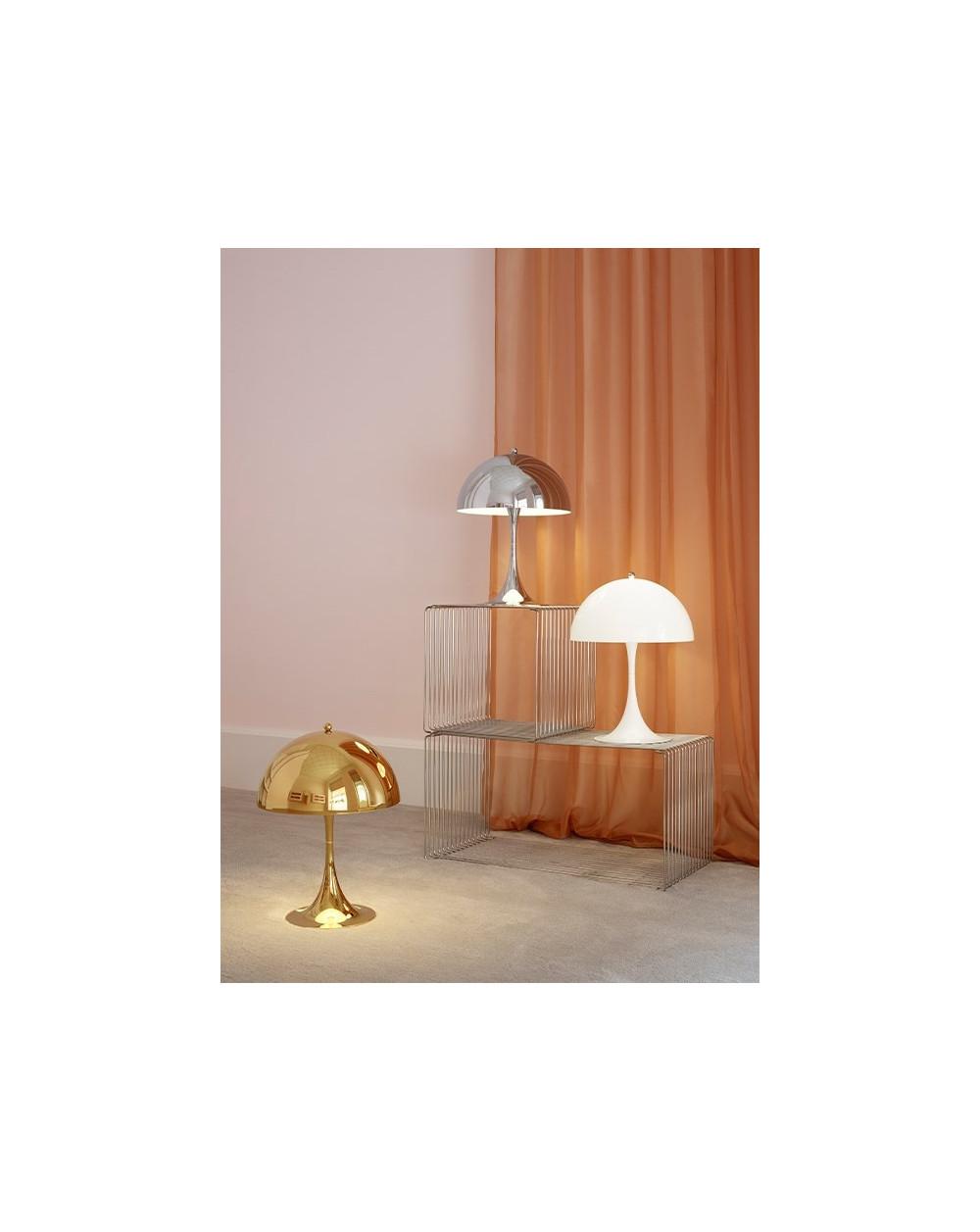 PANTHELLA 320 LAMPE DE TABLE
