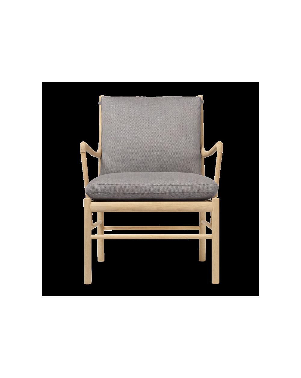 Colonial chair, Ole Wanscher pour Carl Hansen