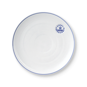 ASSIETTE BLUE LINE ROYAL COPENHAGEN