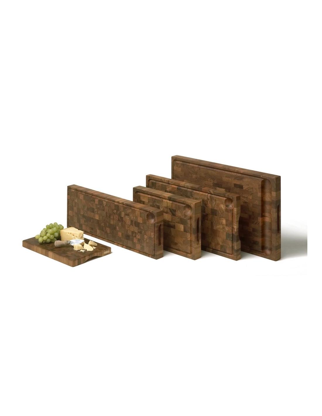 Planche en bois debout de Skagerak La boutique danoise