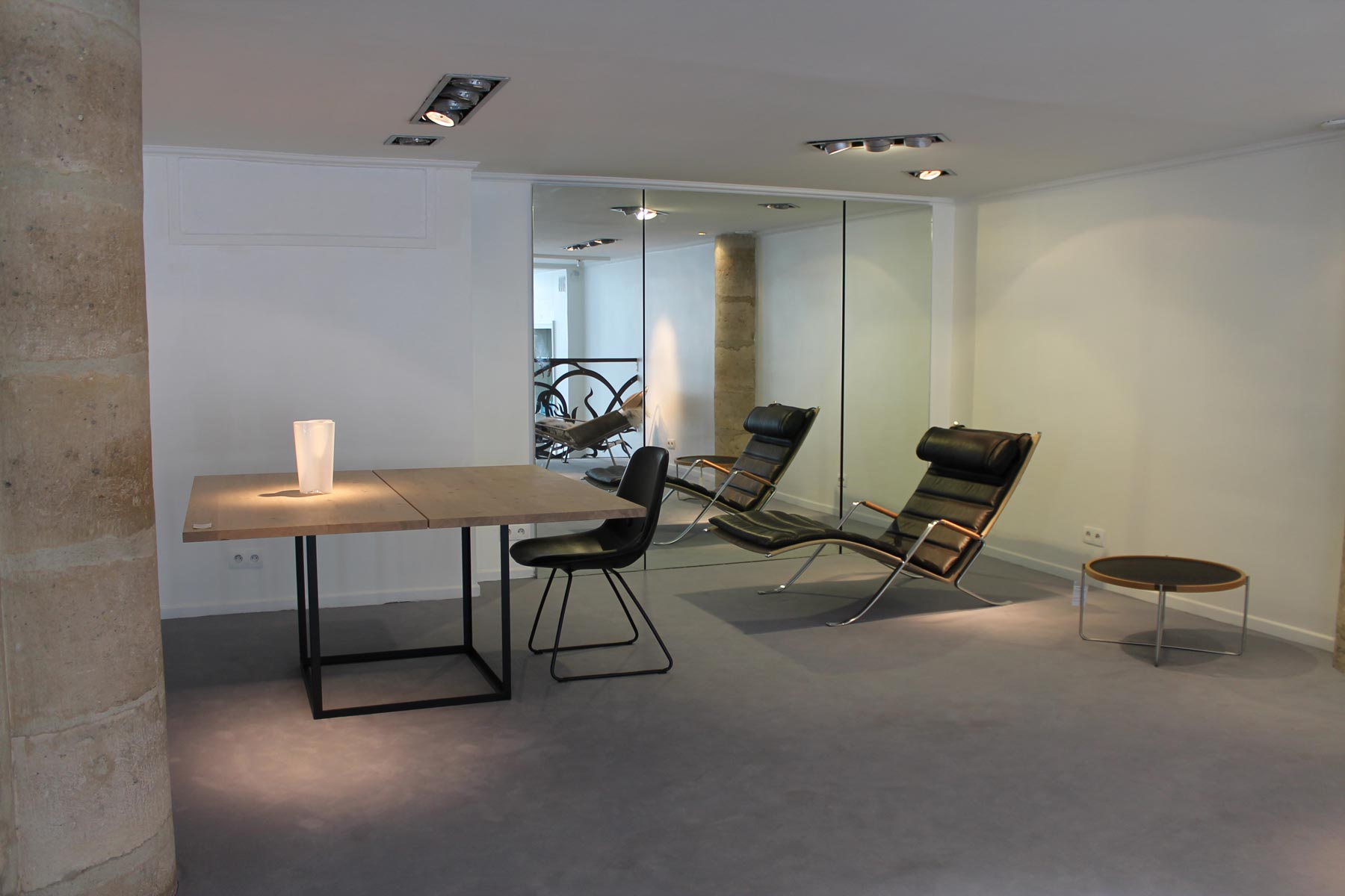 la maison danoise mobilier ventana blog. Black Bedroom Furniture Sets. Home Design Ideas
